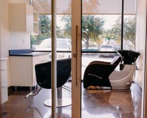 Hair Studio at IMAGE Studios